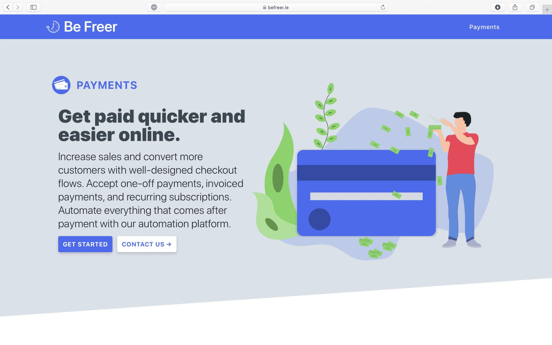 web freer 2019